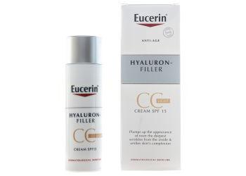 Eucerin Hyaluron Filler CC-Cream Light