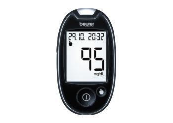 Beurer Blood Glucose Measuring Device GL44