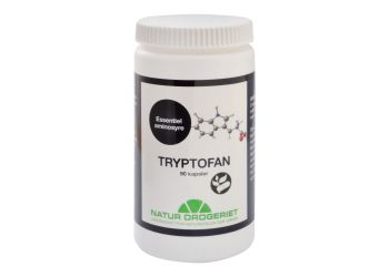 Natur-Drogeriet Tryptofan