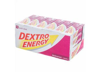 Dextro Energy Svartvinbär