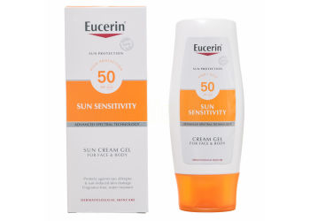 Eucerin Sun Lotion Kids SPF 50+