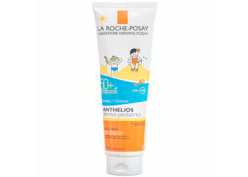 La Roche-Posay Anthelios Børn Sollotion