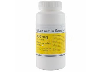 Glucosamin Sandoz