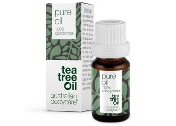 Australian Bodycare Tea Trea Oil