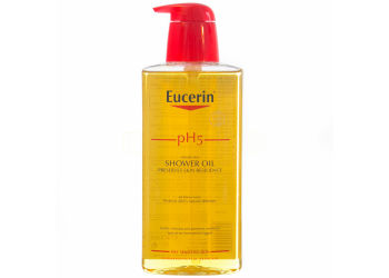 Eucerin pH5 Shower Oil Parfymert