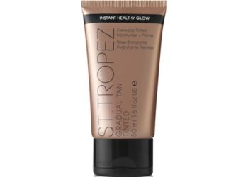 St. Tropez Gradual Tan Tinted Face Lotion