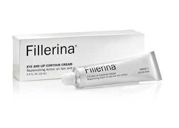 Fillerina Eye and Lip Cream Grade 3