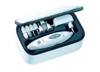 Beurer Manicure- og Pedicuresæt - MP41