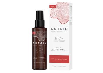 Cutrin Bio+ Active Anti-Dandruff Scalp Treatment