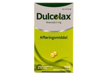Dulcolax Enterotabletter
