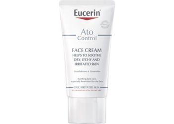 Eucerin AtoControl Face Cream