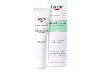 Eucerin DermoPurifyer Oil Control Skin Renewal