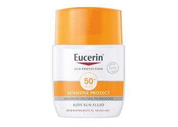 Eucerin Kids Sun Fluid SPF 50