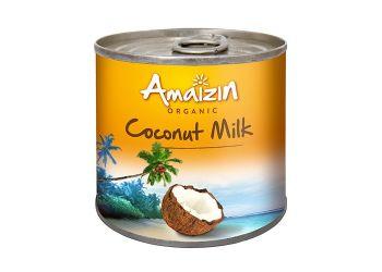 Biogan Økologisk Kokosmælk