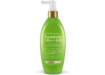 Ogx Bamboo Root Booster
