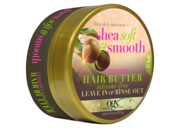 OGX Shea Soft & Smooth Hair Butter