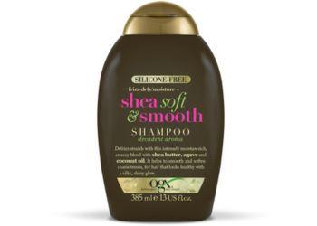 OGX Shea Soft & Smooth Shampoo