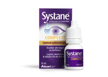 Systane Complete Ögondroppar