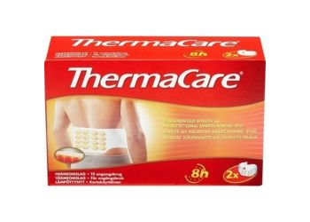 ThermaCare Rygg