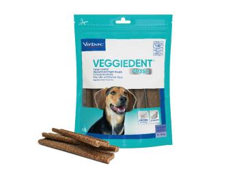 Virbac VeggieDent FR3SH Xs 1-5 kg