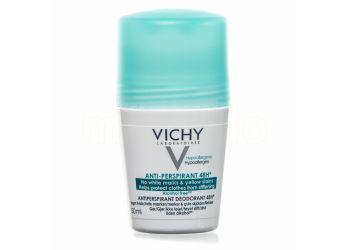 Vichy Deo No Trace Antiperspirant