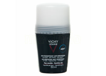 Vichy Homme Deo Roll-on u/Parfume