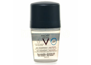 Vichy Homme Deo Shirt 48H