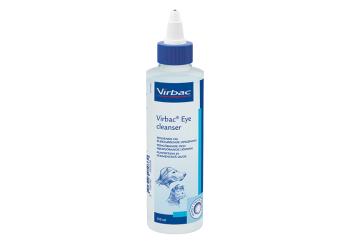 Virbac Eye Cleanser