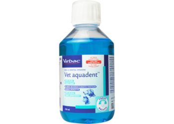 Virbac Vet Aquadent