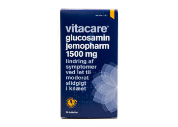 VitaCare Glucosamin 1500 mg