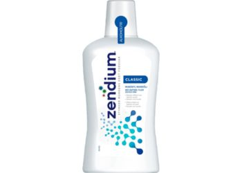 Zendium Classic Munskölj
