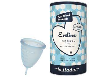 Belladot Evelina Menskopp Smallmedium