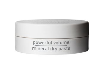 Björn Axén Powerful Volume Mineral Dry Paste