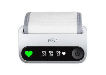 Braun iCheck 7 BPW4500 Blodtrykksmåler