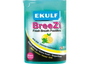 Ekulf BreeZi
