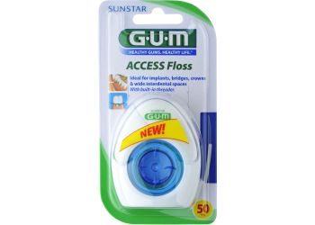 Gum Access Floss Tandtråd