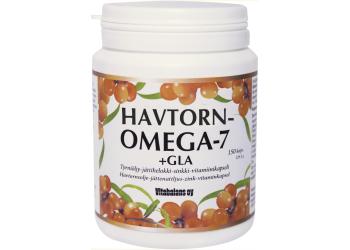 Havtorn Omega 7+GLA
