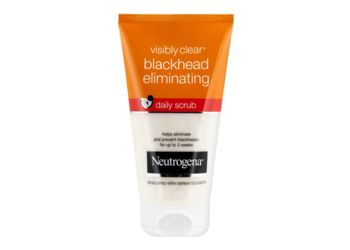 Neutrogena Blackhead Eliminating Scrub