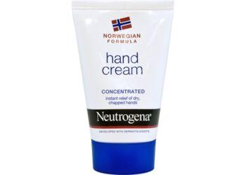 Neutrogena Håndcreme m/parfume