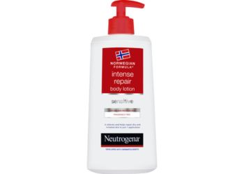 Neutrogena Norwegian Formula Intense Repair Body Lotion