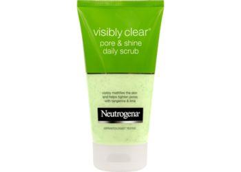 Neutrogena Pore & Shine Scrub