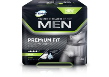 Tena Men Premium Fit Level 4 - Large