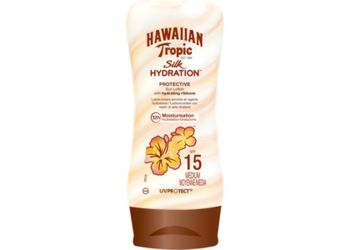 Hawaiian Tropic Silk Hydration Lotion SPF15