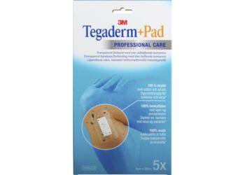 Tegaderm + Pad