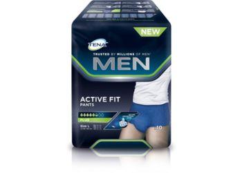 Tena Men Active Fit L