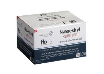 Flo Næseskyl Refill