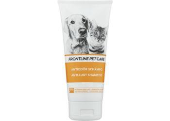 Frontline Shampoo Anti-lugt
