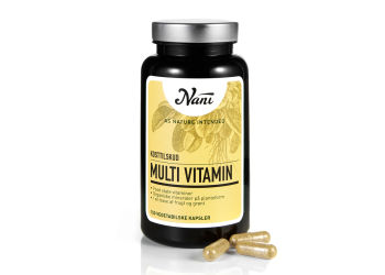 Nani Multivitamin Food State