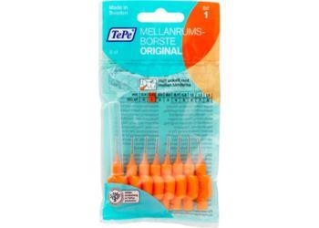 Tepe Interdental Brush Orange