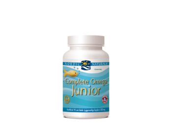 Nordic Naturals Complete Omega Junior  m.citrussmag
